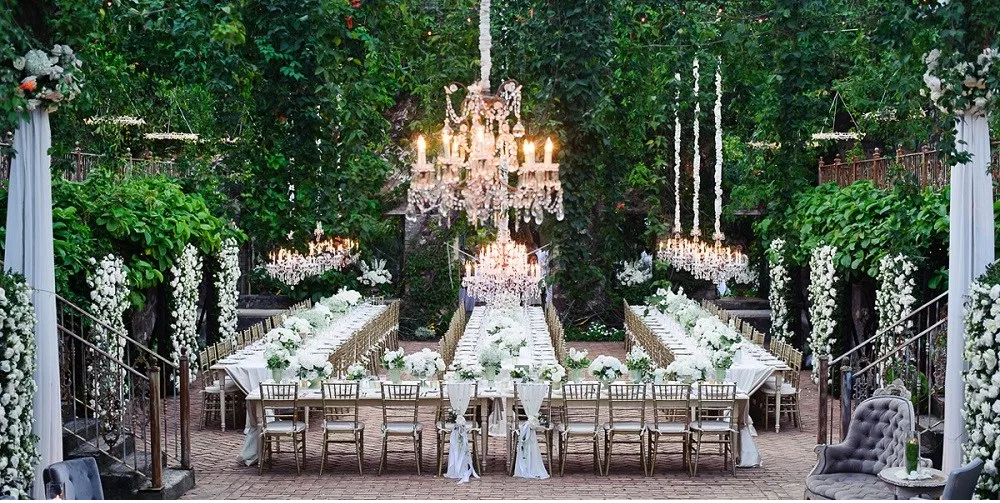 Top 10 Wedding Venues In The World Ideas 2018